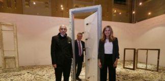 Eda Soylu: ''Evi Yeniden Kurmak'' Sergisi Galeri KHAS'da Açıldı