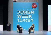 Türkiye Tasarım Haftası: Hussein Chalayan dinleyicelerle buluştu