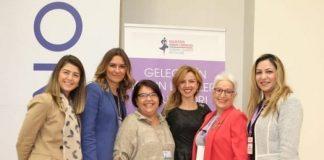 KAGİDER ile Geleceğin Kadın Liderleri Projesi mezunlarını verdi