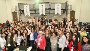 kadın liderler projesi