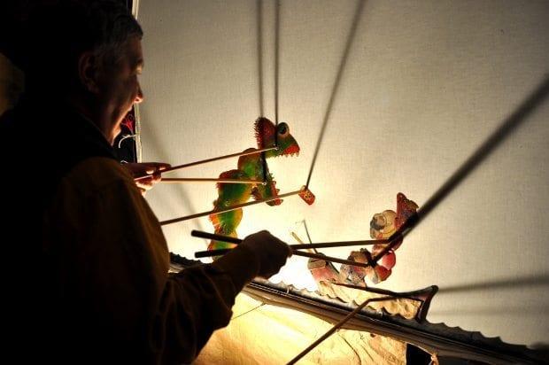 19. Uluslararası İstanbul Kukla Festivali başladı