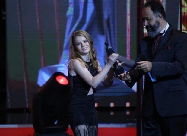 53. Uluslararası Altın Portakal Film Festivali:'Mavi Bisiklet'e 3 ödül