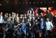 53. Uluslararası Altın Portakal Film Festivali: 'Mavi Bisiklet'e 3 ödül