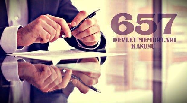657 sayılı kanun değişiyor: Devlet memuru işten kolay çıkarılabilecek!