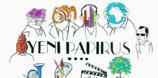 Yeni Papirüs Dergisi