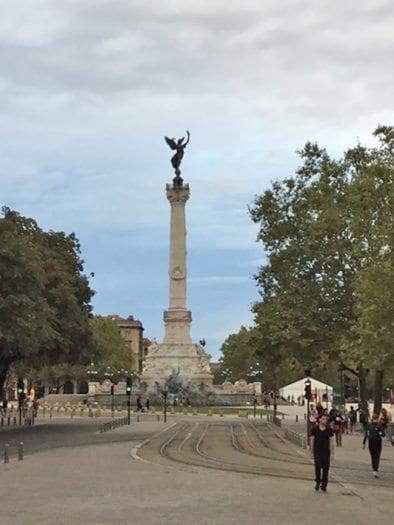 Girondins Anıtı