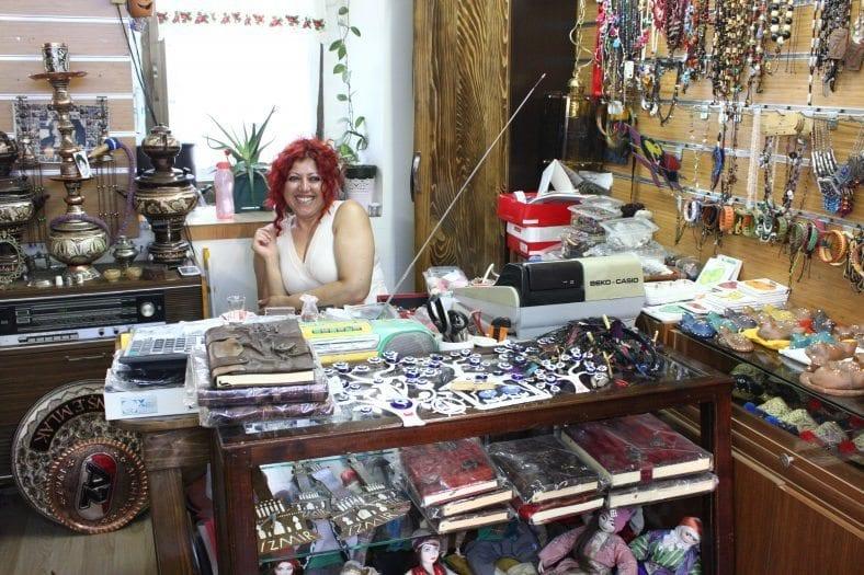 Kızlarağası Hanı: İzmir'in tarihe meydan okuyan yüzü özgün yılmaz