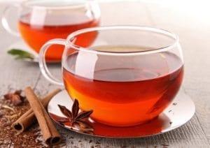 rooibos çayi