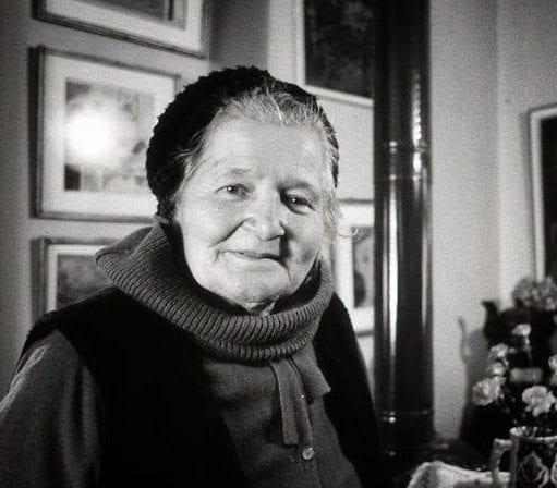 Atatürk'ün manevi kızı Prof. Dr. Afet İnan (1908-1985)