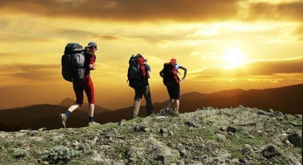 akut doğa spor kazaları kaybolma arama kurtarma