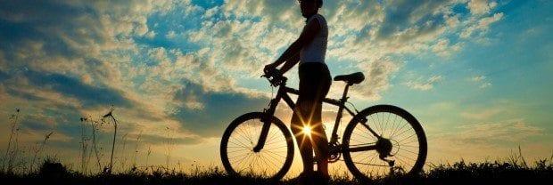 bisiklet kazaları doğa sporları akut yaralanma