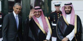 suudi arabistan abd