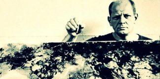 Amerikan soyut dışavurumculuğun yüzü: Jackson Pollock