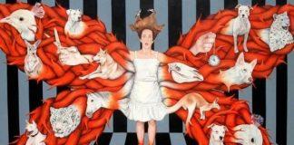 Resim sergisi: Atilla Galip Pınar- Umut Fısıldar (28 Ekim-4 Aralık)