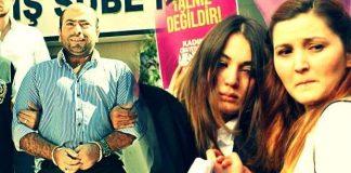 ayşegül terzi abdullah çakıroğlu daha ne kadar yakalanıp serbest bırakılacağı bilinmiyor!