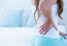 Bel ağrısından kurtulmak için sabahları egzersiz yapın