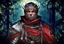 Bir zavallı kralın hikayesi