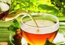 Bağışıklık sisteminizi güçlendirmek için lezzetli çaylar için
