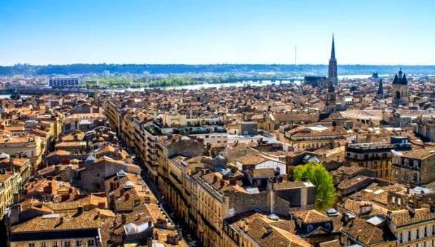 Bordeaux: Şarap ve kültür kokan kent