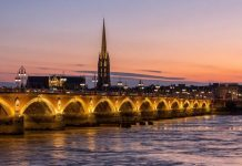 Bordeaux: Şarap ve kültür kokan kent fransa