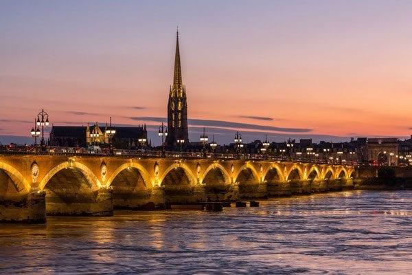 Bordeaux: Şarap ve tarih kokan kent fransa