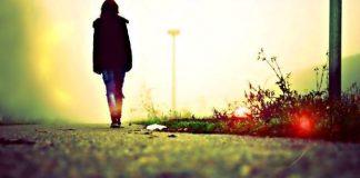 Boşlukta yürüdüğünüz oldu mu hiç?