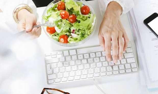 Çalışanlar için pratik ve sağlıklı beslenme önerileri