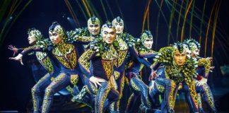 Dünyanın en ünlü gösteri grupları arasında gösterilen Cirque du Soleil, Türkiye'de mahkemelik oldu.