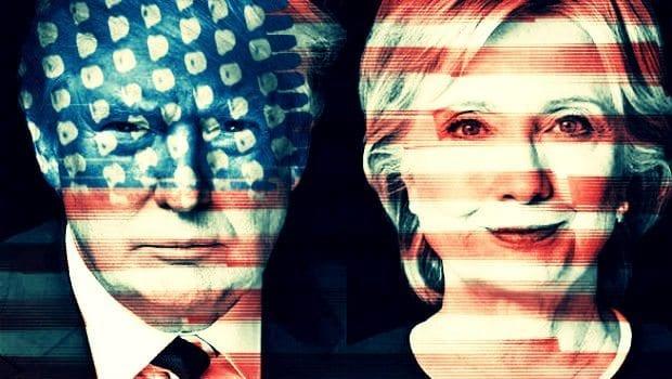 ABD başkanlık yarışında son anketler Son anketler: Hillary Clinton mı Donald Trump mı önde?