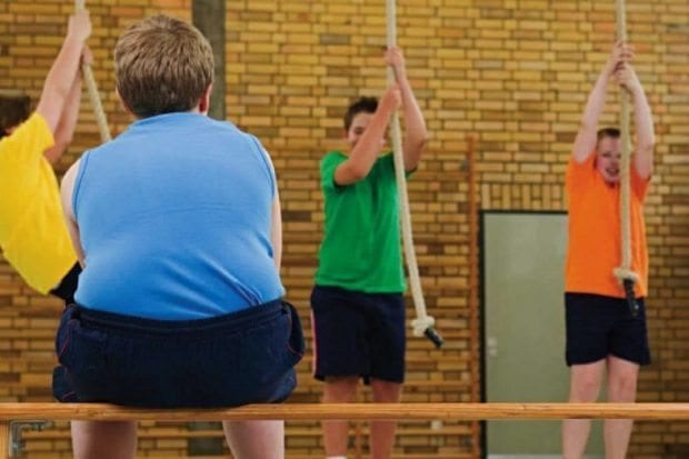 Çocuğunuz obez mi? Nasıl yaklaşmak gerekir?