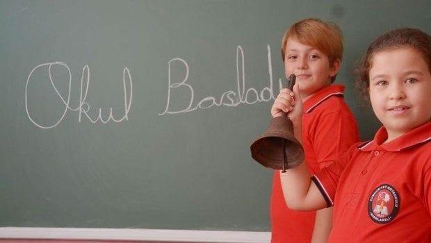 """""""Çocukların gözünden okulda yaşam"""" Araştırma raporu açıklandı"""