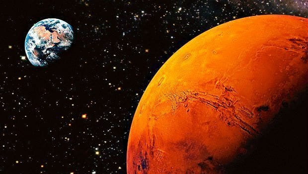 Elon Musk'tan Adem Ağalıoğlu'na Mars macerası
