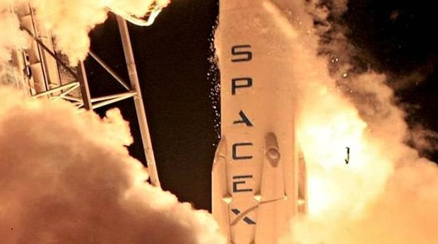 elon musk spacex mars