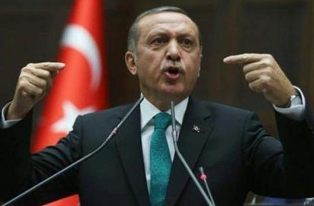 Clinton'ın maillerinde Erdoğan için şok sözler