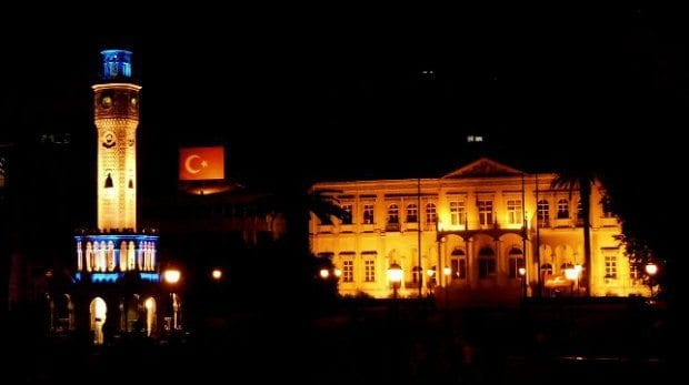 FETÖ iddianamesinde şok detaylar: Başkent olarak İzmir seçilmiş izmir