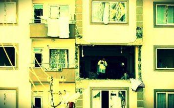 Gaziantep'te ikinci patlamada IŞİD'in şehir sorumlusu öldü