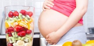 Gebelikte meyve yiyen annelerin çocukları daha zeki oluyor