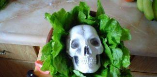 Gıda zehirlenmesi rakamları korkutuyor! Gıda güvenliği tehlikede mi?