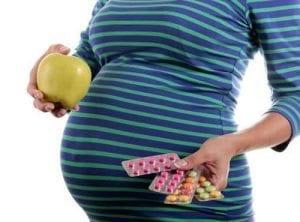 hamilelikte ilaç kullanımı