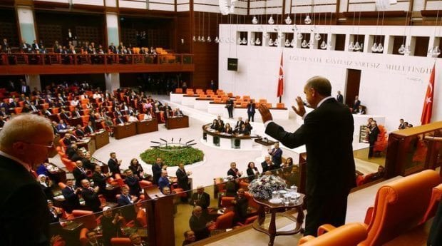 HDP protestosu ve asıl düşündürdükleri