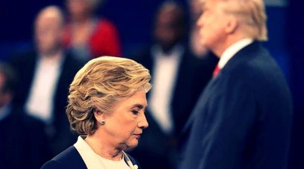 Hillary Clinton: ABD Başkanı olsam Kürtleri silahlandırırdım