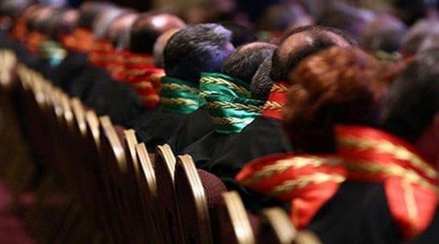 Terörle mücadele: HSYK yeni terör mahkemeri kurdu