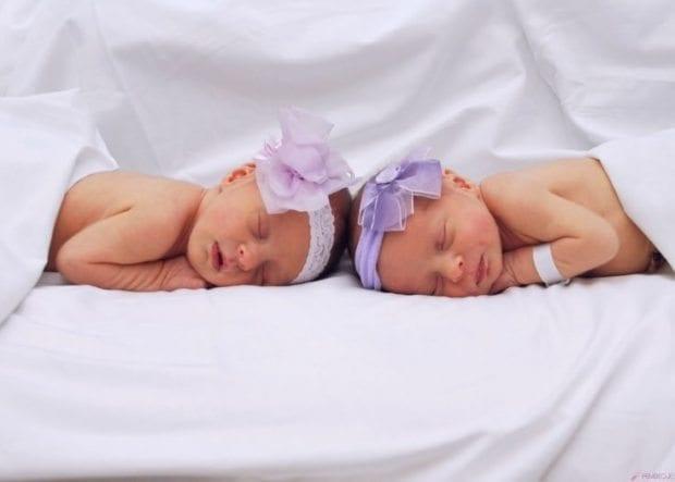 İkiz gebeliklerin riskleri önlenebiliyor mu?