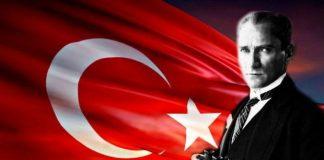 İnadına Cumhuriyet inadına Atatürk!