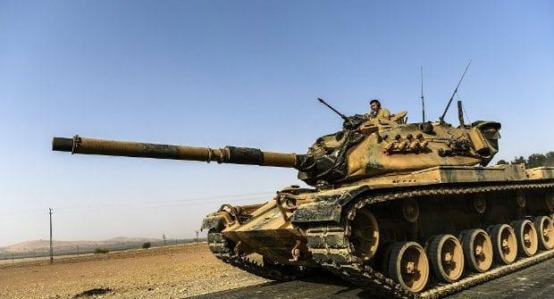 Irak ile Türkiye arasındaki Başika krizi nereye gidiyor?