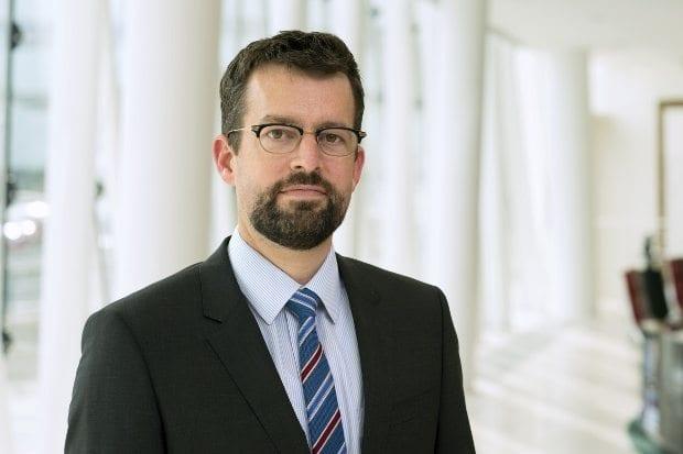 Saxo Bank FX strateji Müdürü John Hardy