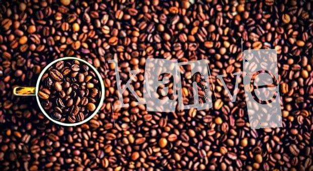 Kahve ile kilo kontrolü: Pratik, sağlıklı, düşük kalorili ara öğünler