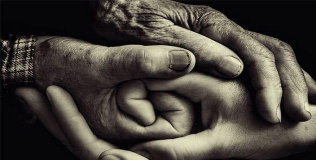 Kalbimizde ya iyilik vardır ya kötülük