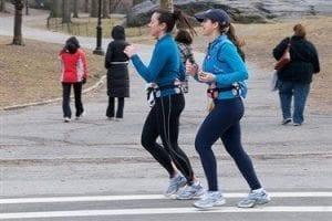 kalorileri koşarak yakmak
