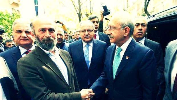 Cumhuriyet gazetesi operasyonu: Kimler gözaltına alındı?